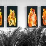 Mietkunst von kunst³ in öffentlichen Gebäuden